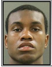 Zahmere K. McKoy, murder defendant