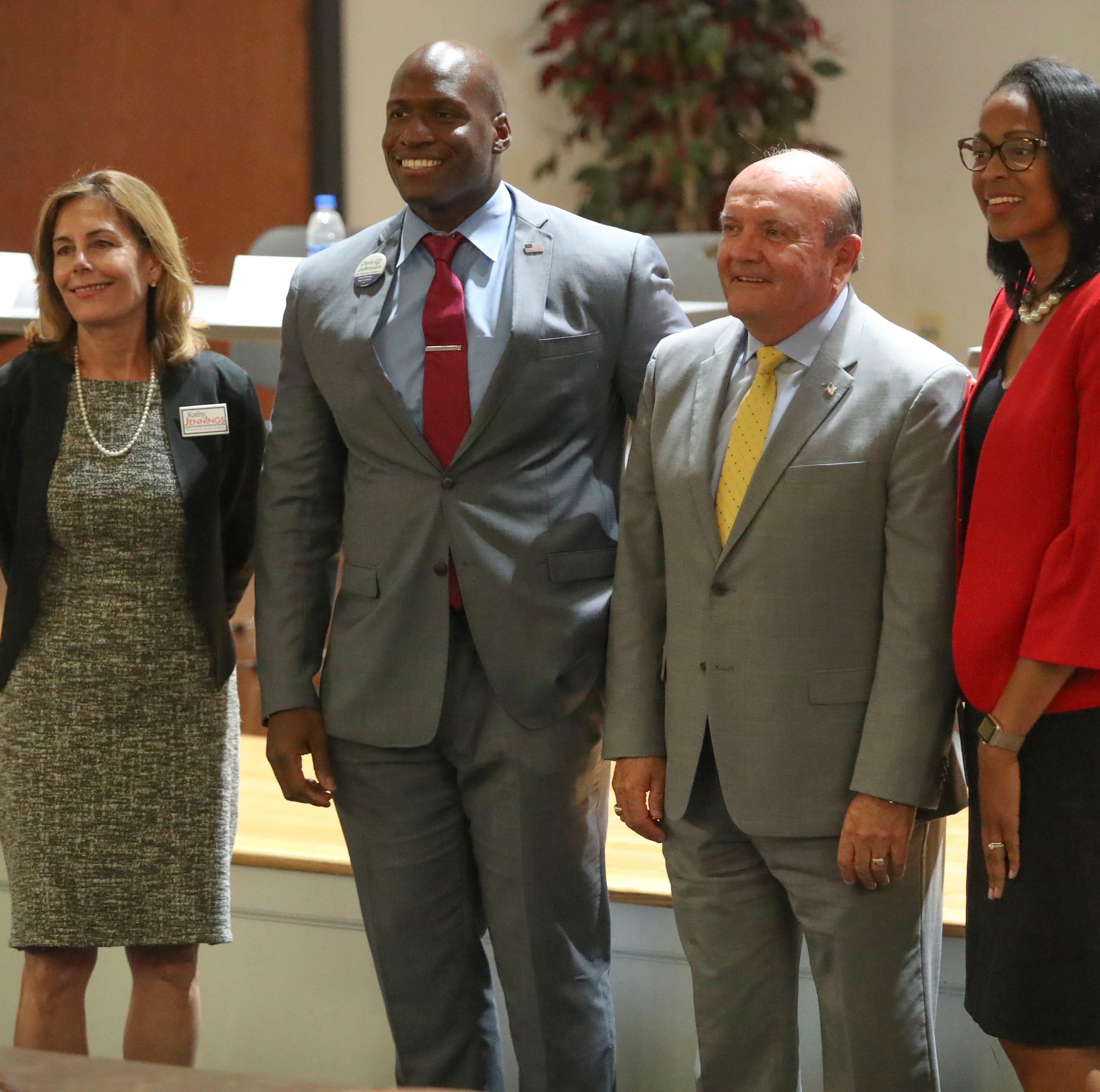 Kathy Jennings wins Democratic nod for Delaware attorney general