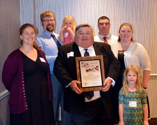 Wsf 0907 Ecss Award