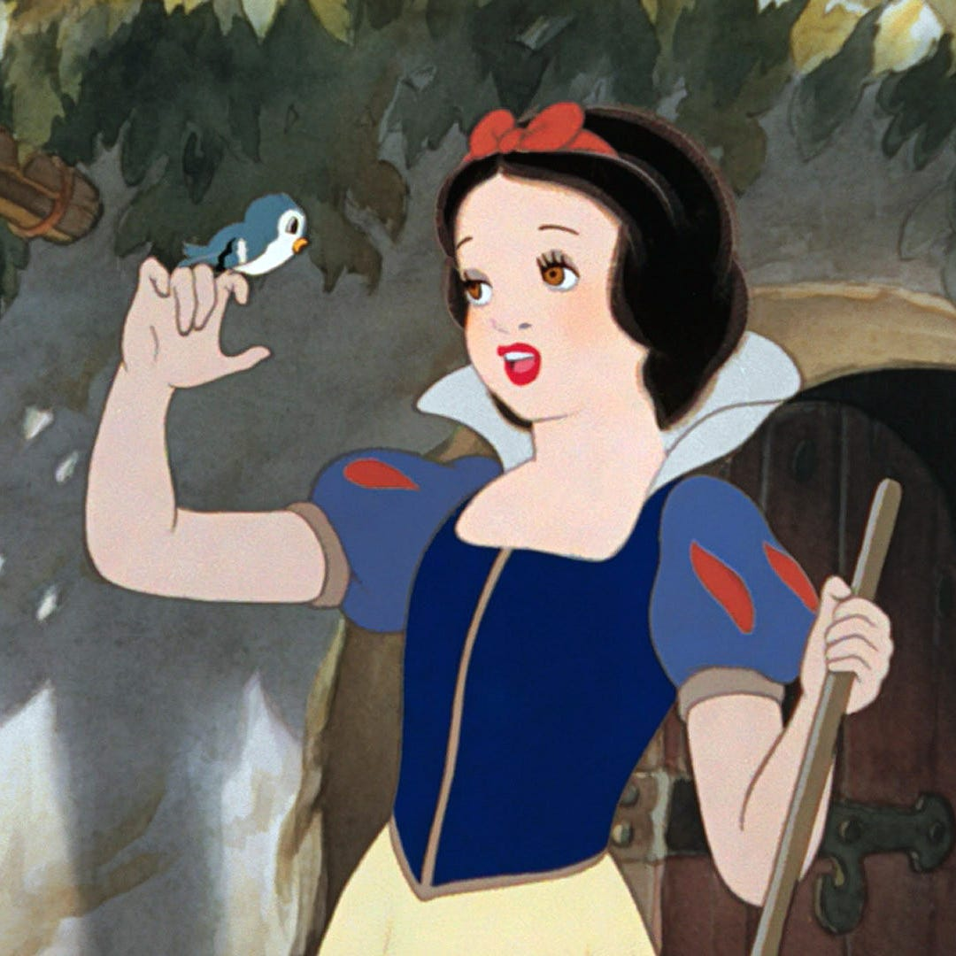 This Disney classic animated film is Mississippi's favorite: Report