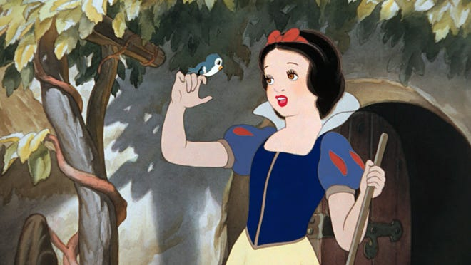 """Snow White and the Seven Dwarfs,"" which came out in 1937, is the earliest film on CableTV.com's list of the 25 most popular Disney classic movies."