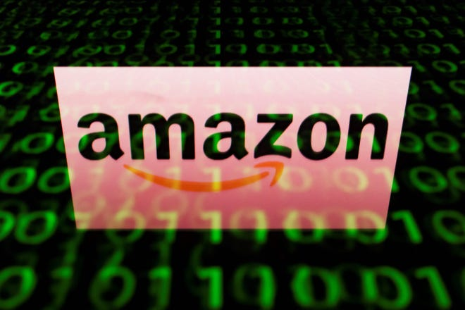 Amazon has been largely silent amid repeated public attacks by President Donald Trump.
