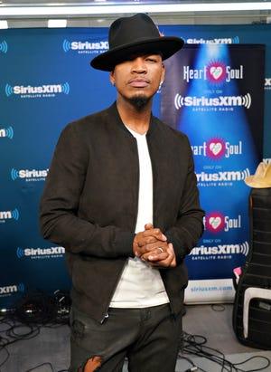 Ne-Yo performs in New York City in June.