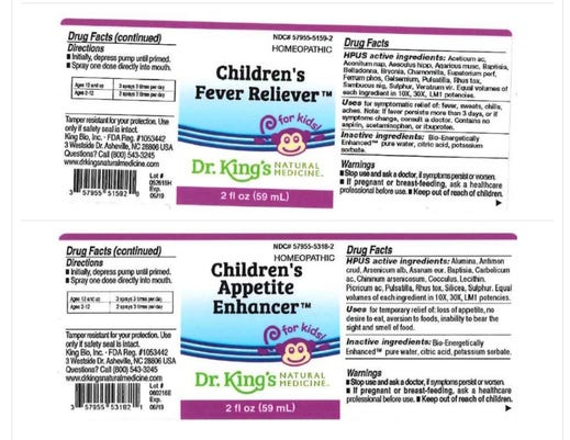 Asheville-based King Bio recalls hundreds of products