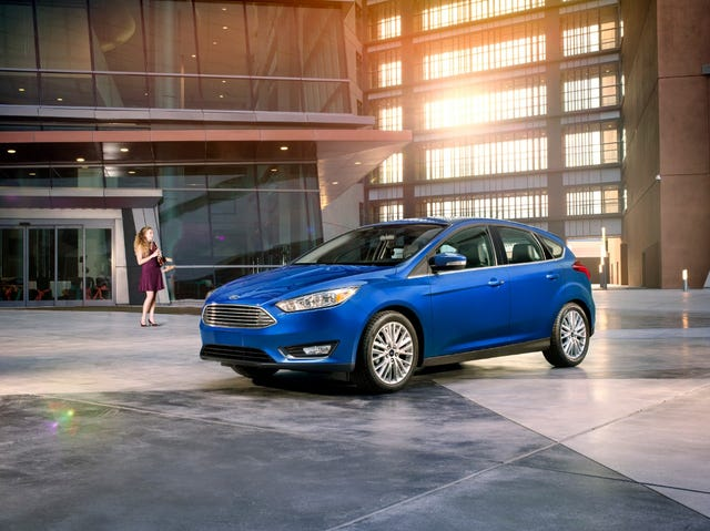 Ford Focus recall: 1 5M cars to be fixed to avoid potential