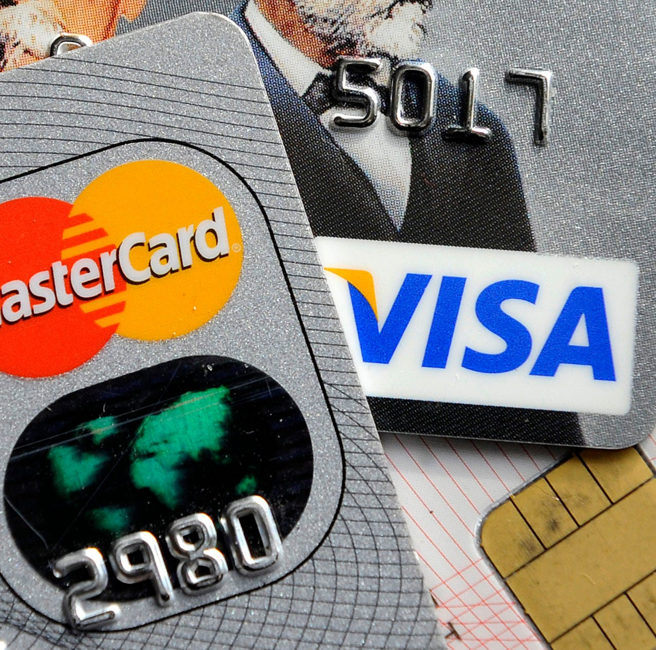 Wisconsin has one of the lowest credit card debt burdens in the country, study finds