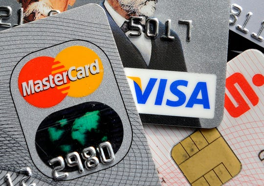 The average U.S. household with credit card debt has an estimated $6,929 in revolving balances.