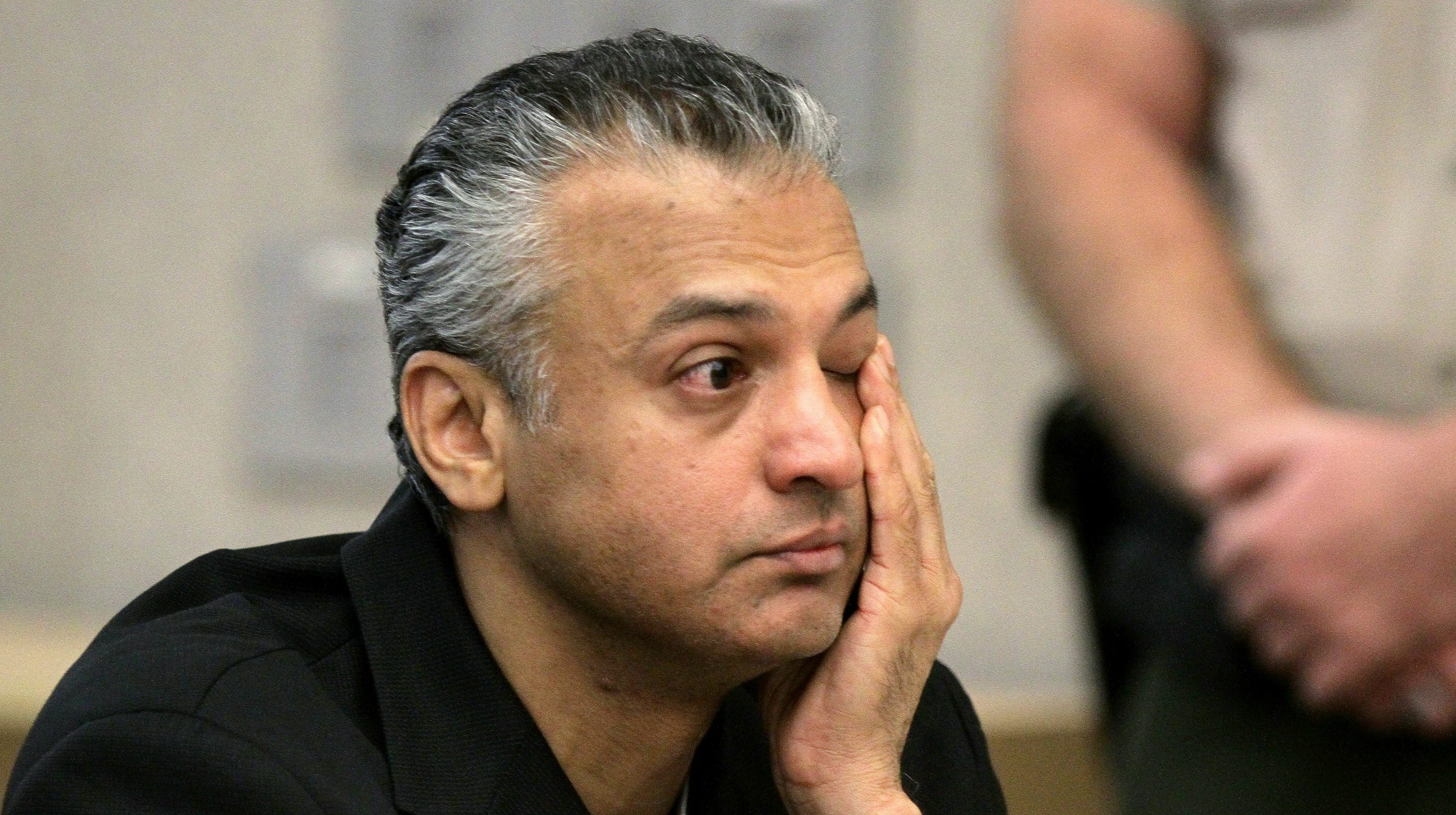 40-Year-Old Virgin' actor Shelley Malil granted prison release