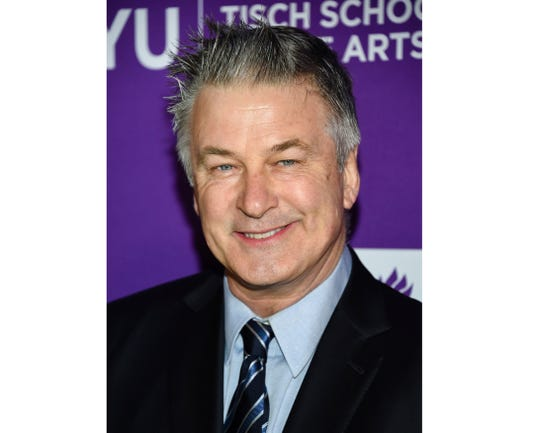 Ap Alec Baldwin New Hampshire Democrats A Ent File Usa Ny