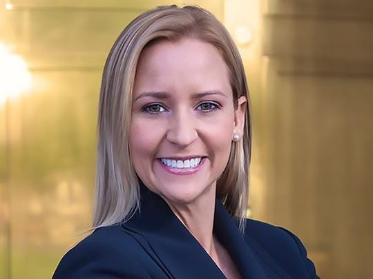 Arkansas Attorney General Leslie Rutledge has been the state's chief prosecutor since January 2015.