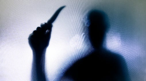 New Jersey ranks #3 in the country for most psychopaths