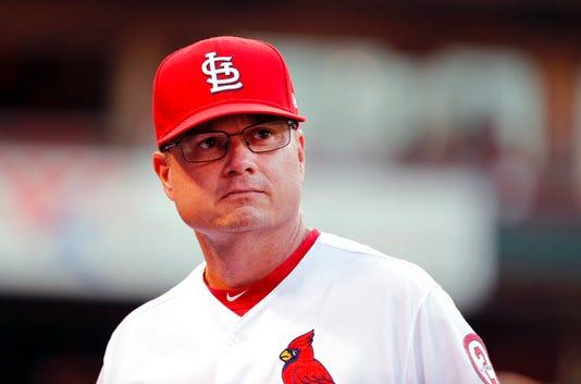 Shildt cardinals