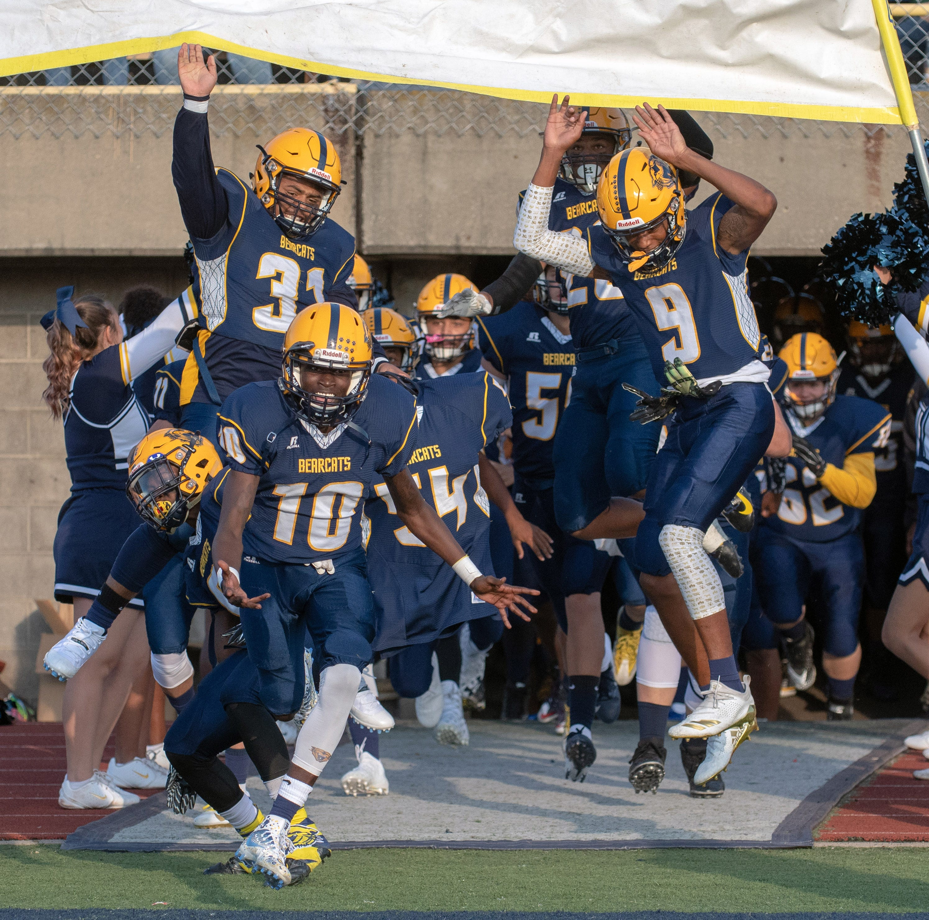 Football Playoff projections: Who is in, who will get in and who won't?