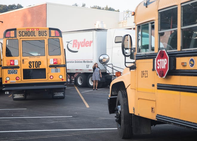 While some of the greatest needs for substitute help in area schools can be found with bus drivers, districts are also on the lookout for people who can fill in on custodial work, as paraprofessional aides and in the lunch room.