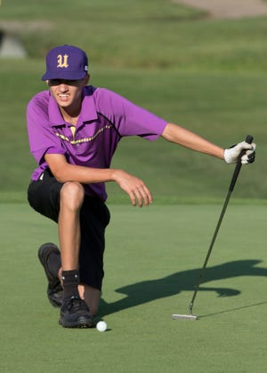 Unioto golf wins SVC No. 6 with a 159-team score as they build on first-place lead in the SVC.