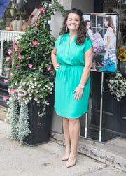 Current owner of Ivy's Home and Garden owner and Chillicothe native Melissa Huggins plans to continue the traditions that have always been a staple of the downtown institution.