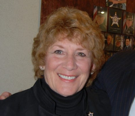 Sherry Walters