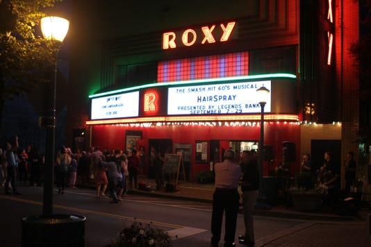 United Way Of Clarksville Held Its 2018 Campaign Kickoff Event At Roxy Regional Theatre 30