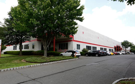 Bussel Realty Corp. announced leased 49,585 square feet of industrial space at 21 Engelhard Drive in Monroe.