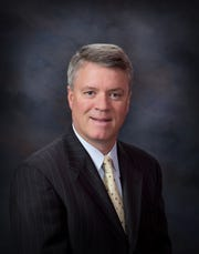 Kenneth R. Geiger, senior vice president, Special Assets at Peapack-Gladstone Bank.