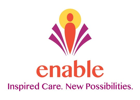 Enable, Inc. has unveiled its new logo and tagline Inspired Care. New Possibilities.