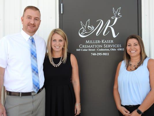 Miller-Kaser Cremation Services 1