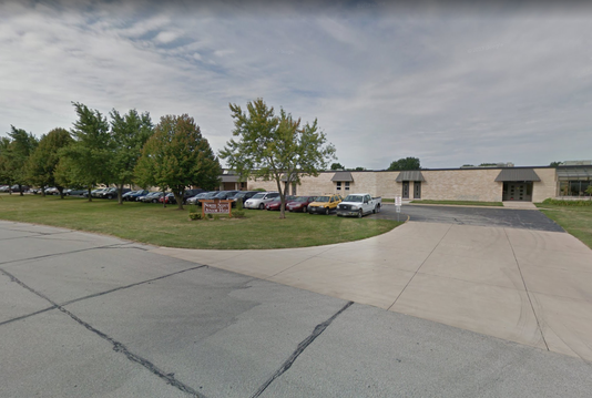 North Scott Junior High