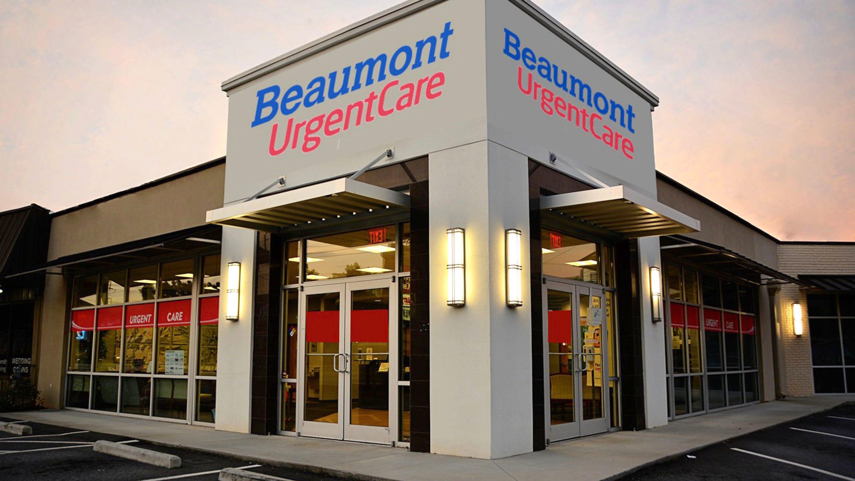 Beaumont Health races to open 30 urgent care centers