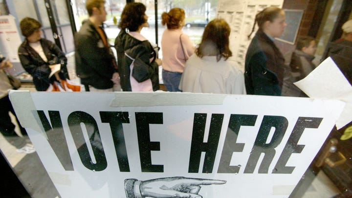It's election day: what michigan voters need to know.