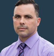 Fremont Safety Service Director Ken Frost.