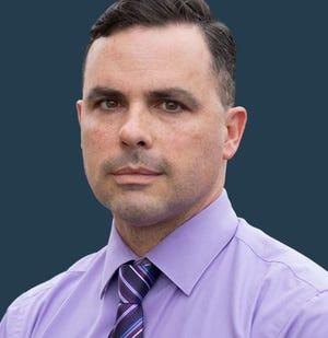 Fremont Safety Service Director Kenneth Frost