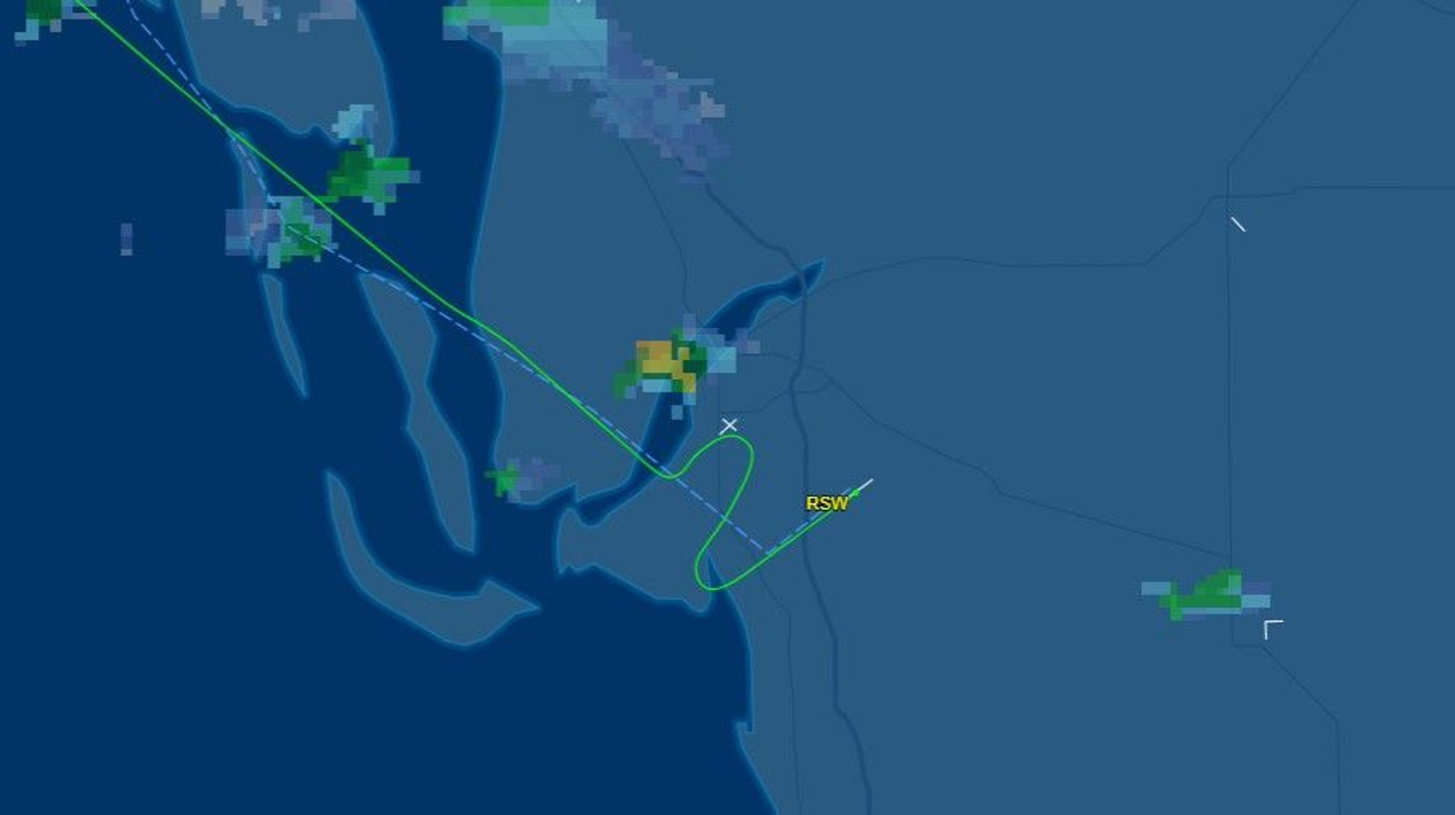 American Airlines flight almost lands at Page Field instead ... on map of ten thousand islands, map of st pete, map of omaha council bluffs, map of ft morgan, map of fort pierce, map of ft jackson, map of ft lauderdale, map of casselberry, map fort myers fl, map of ft walton, map of fort myers beach, map of ft wood, map of florida, map of punta gorda, map of apopka, map of ft lewis, map of ft collins co, map of inverness, map of gulfport, map of lake buena vista,