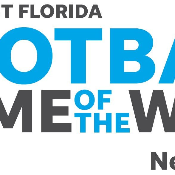 VOTE: For the Week 6 high school football Game of the Week for The News-Press