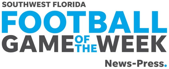 Fort Myers Game of the Week logo