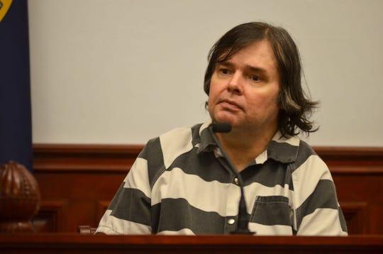 Brett Allan McDermott pleaded no contest Thursday in Cascade County District Court to mitigated deliberate homicide in the death of Brad Boland, 60.