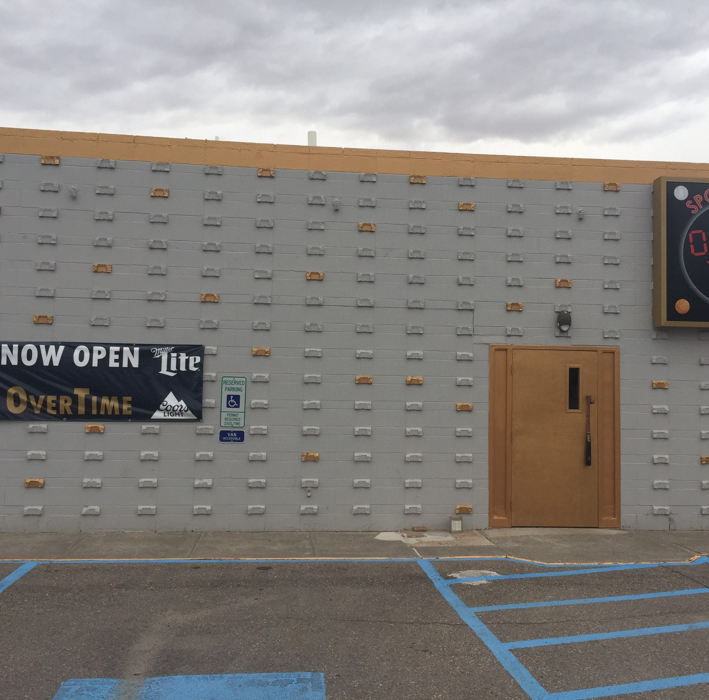 Overtime Sports Bar in Great Falls closed, at least for now