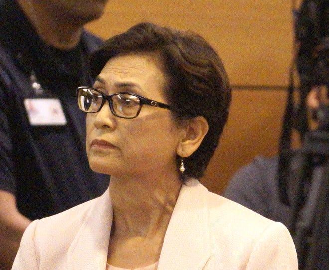 Anita Arriola