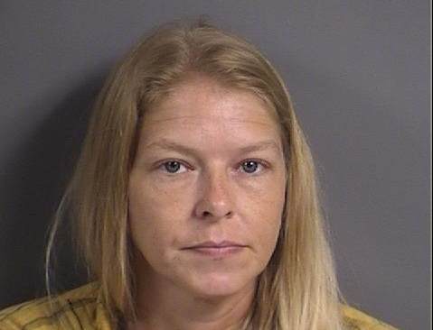 METTLER, MICHELE MARIE , 38 / DRIVING WHILE LICENSE DENIED OR REVOKED (SRMS) / OPER WHILE UNDER INFL. 1ST OFF - 1978 (SRMS)