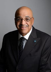 Darryl Samuels Sr.