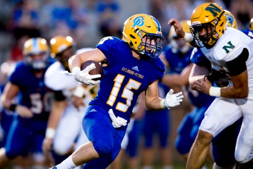 High School Scores East Tennessee High School Football Updates Week 3