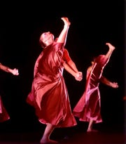 """The Tennessee Children's Dance Ensemble will present the annual """"Children in the Arts"""" at the Tennessee Amphitheater."""