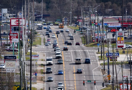 David Moon: Chapman Highway, driving show risk elimination is impossible