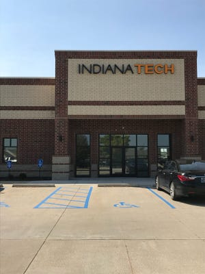 Although Indiana Tech opened its doors on June 25, the higher education facility will hold a grand opening on Sept. 13.