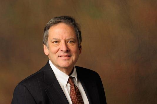 Dan Goyette, executive director of the Louisville Metro Public Defender's Office
