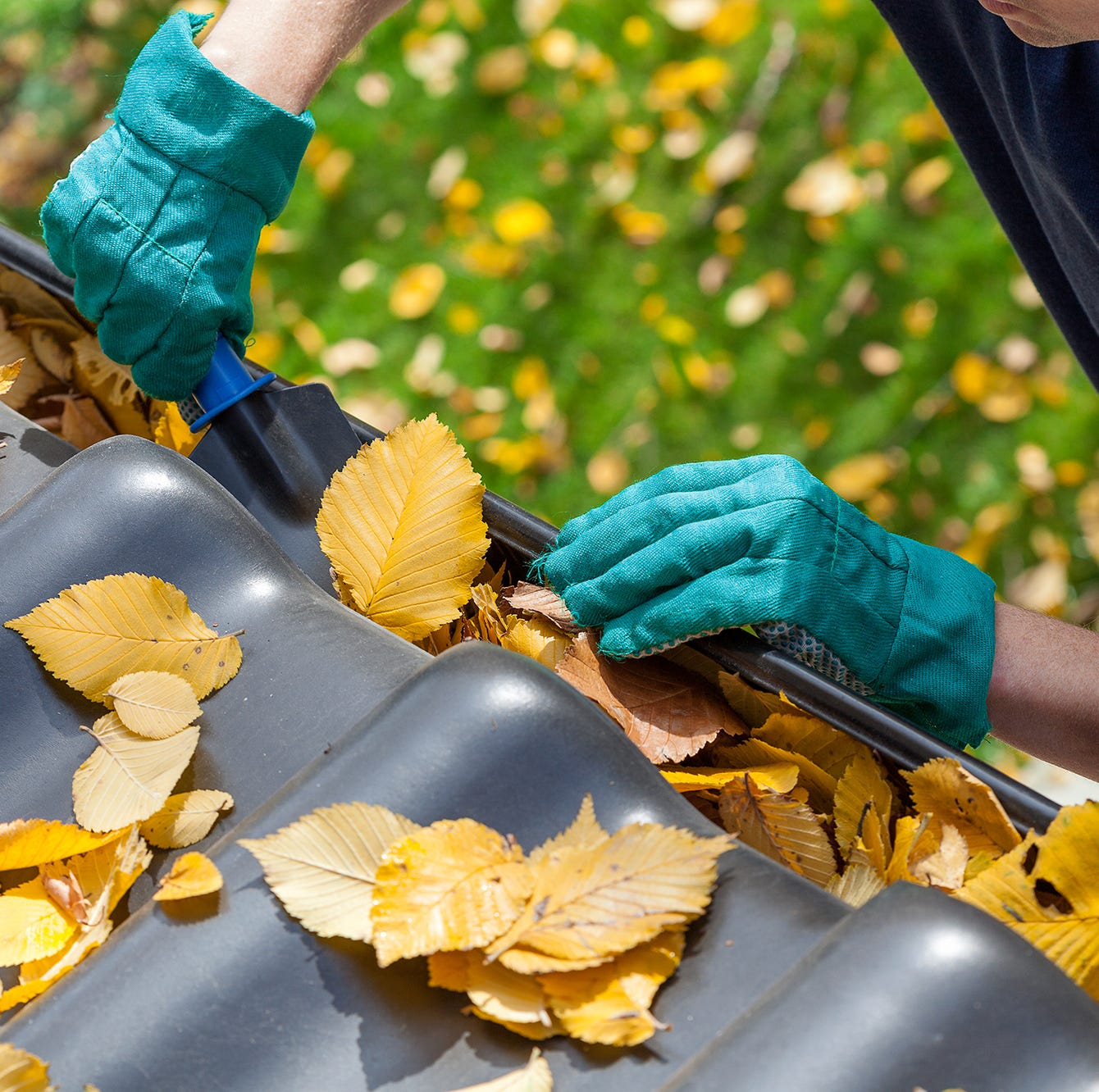 Simple Fall Home Maintenance Projects that Pay Off