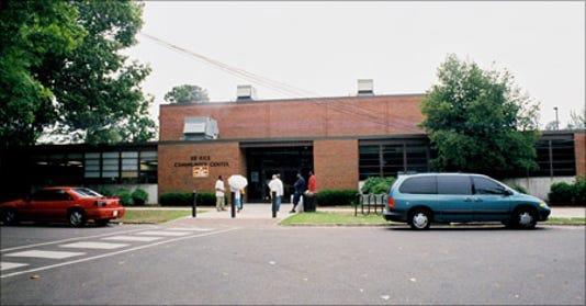 Ed Rice Community Center