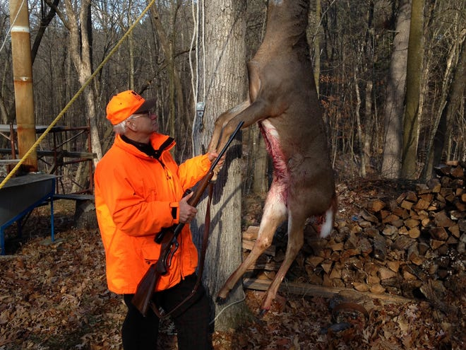 Wisconsin hunters should be aware of new deer carcass transport rules pending for the 2018-'19 seasons.