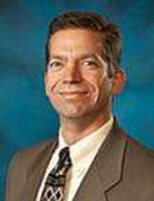 Steve Dankert