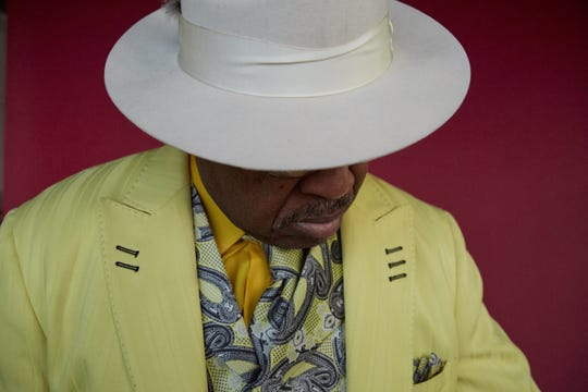 """Swamp Dogg (given name: Jerry Williams Jr.) takes his R&B-inflected career in yet another new direction with """"Life, Love, and Auto-Tune,"""" his latest album due out Friday. Among his collaborators on the disc: Eau Claire's Justin Vernon."""