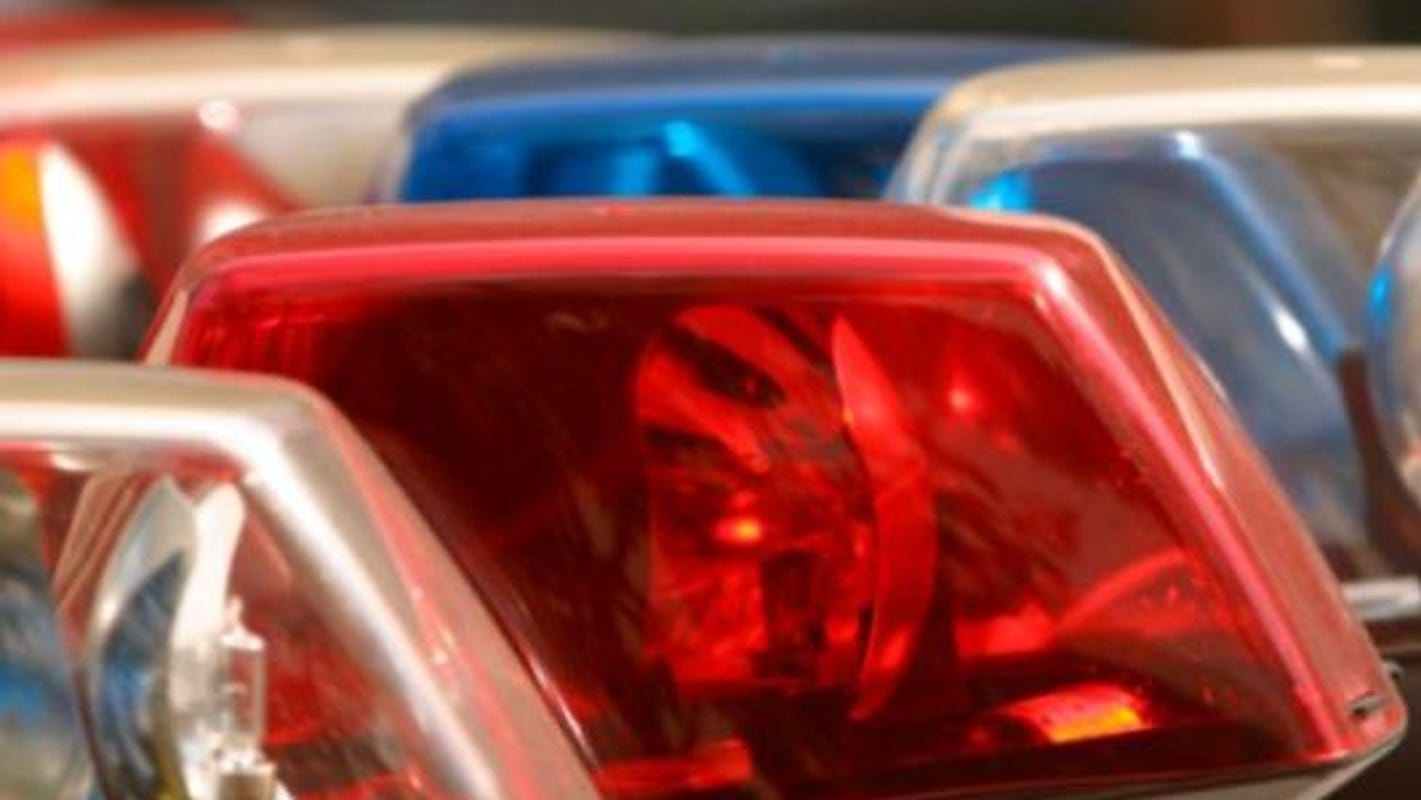 Drunken driver dragged trooper down Interstate 24, THP says
